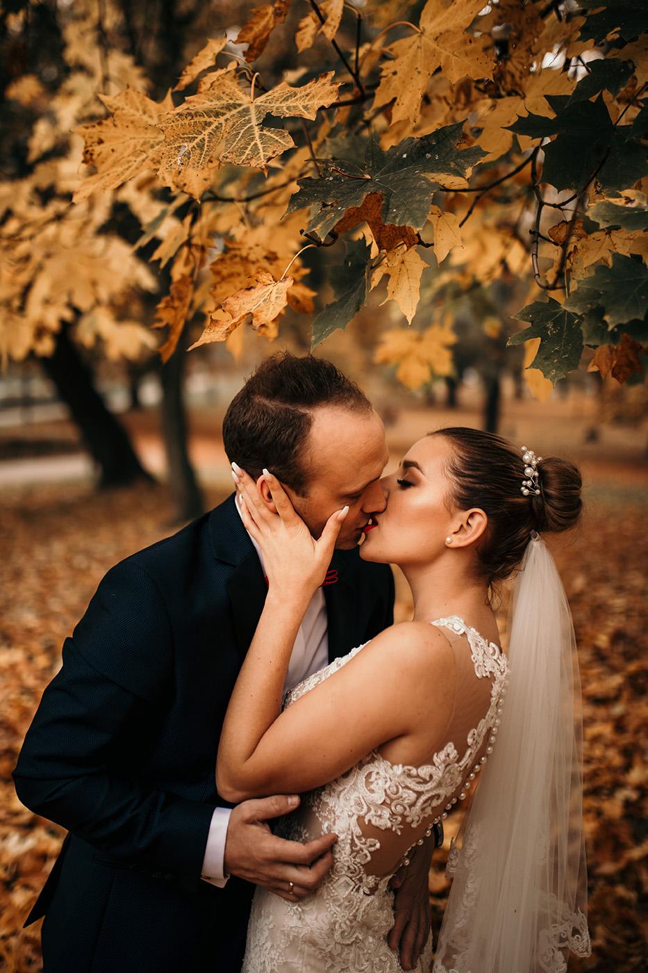 Ślub w Rezydencji Victoria - historia Julii i Stiana 81