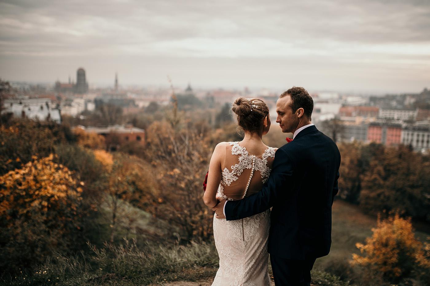 Ślub w Rezydencji Victoria - historia Julii i Stiana 84