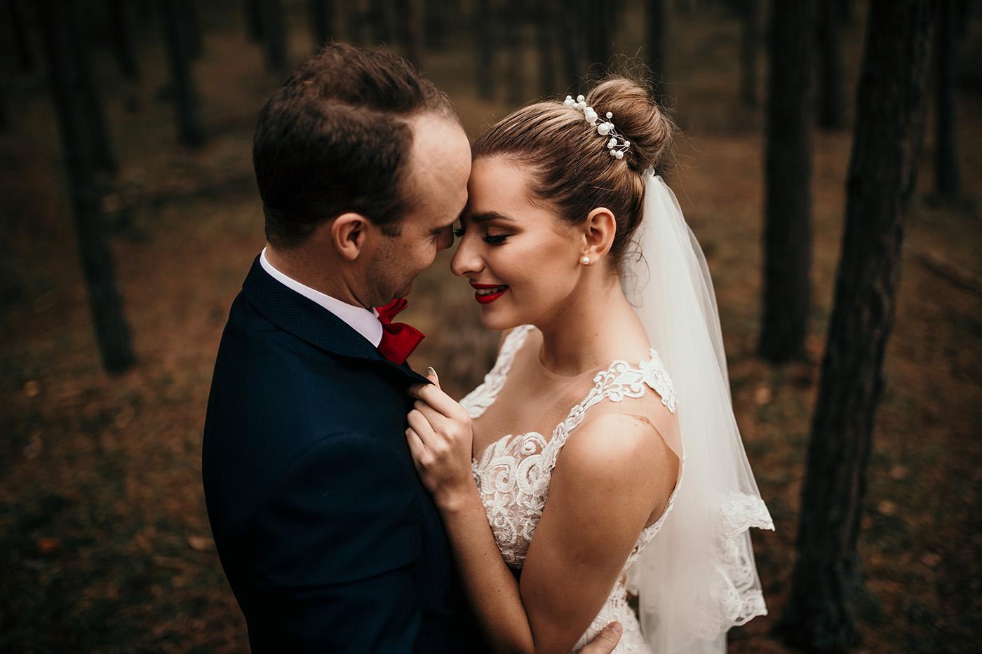 Ślub w Rezydencji Victoria - historia Julii i Stiana 85