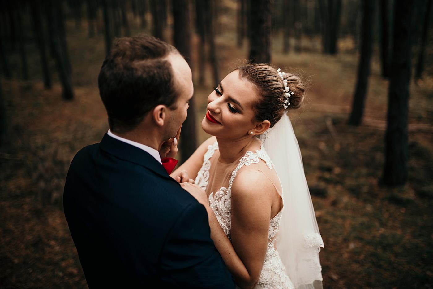 Ślub w Rezydencji Victoria - historia Julii i Stiana 87