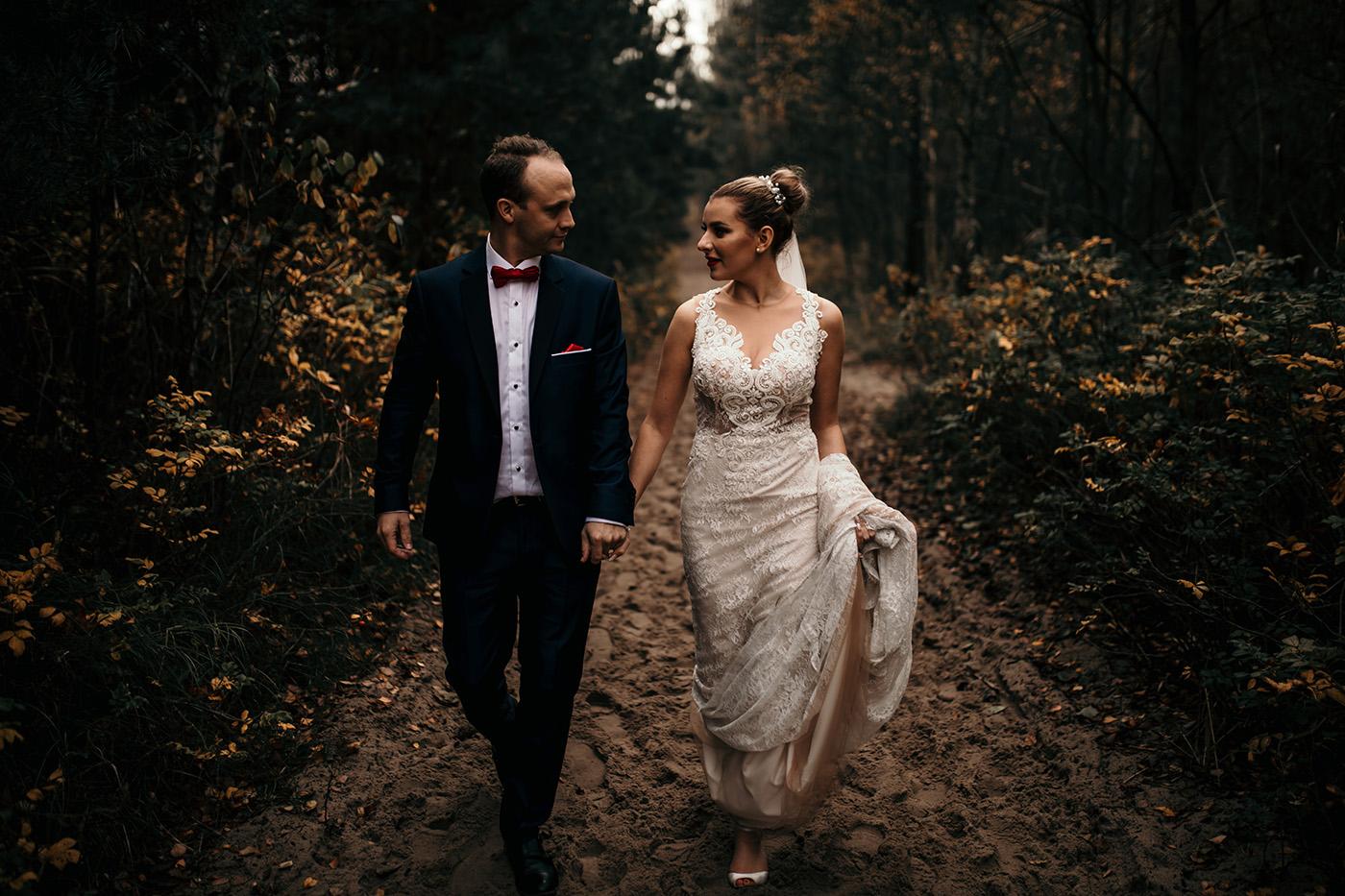 Ślub w Rezydencji Victoria - historia Julii i Stiana 88