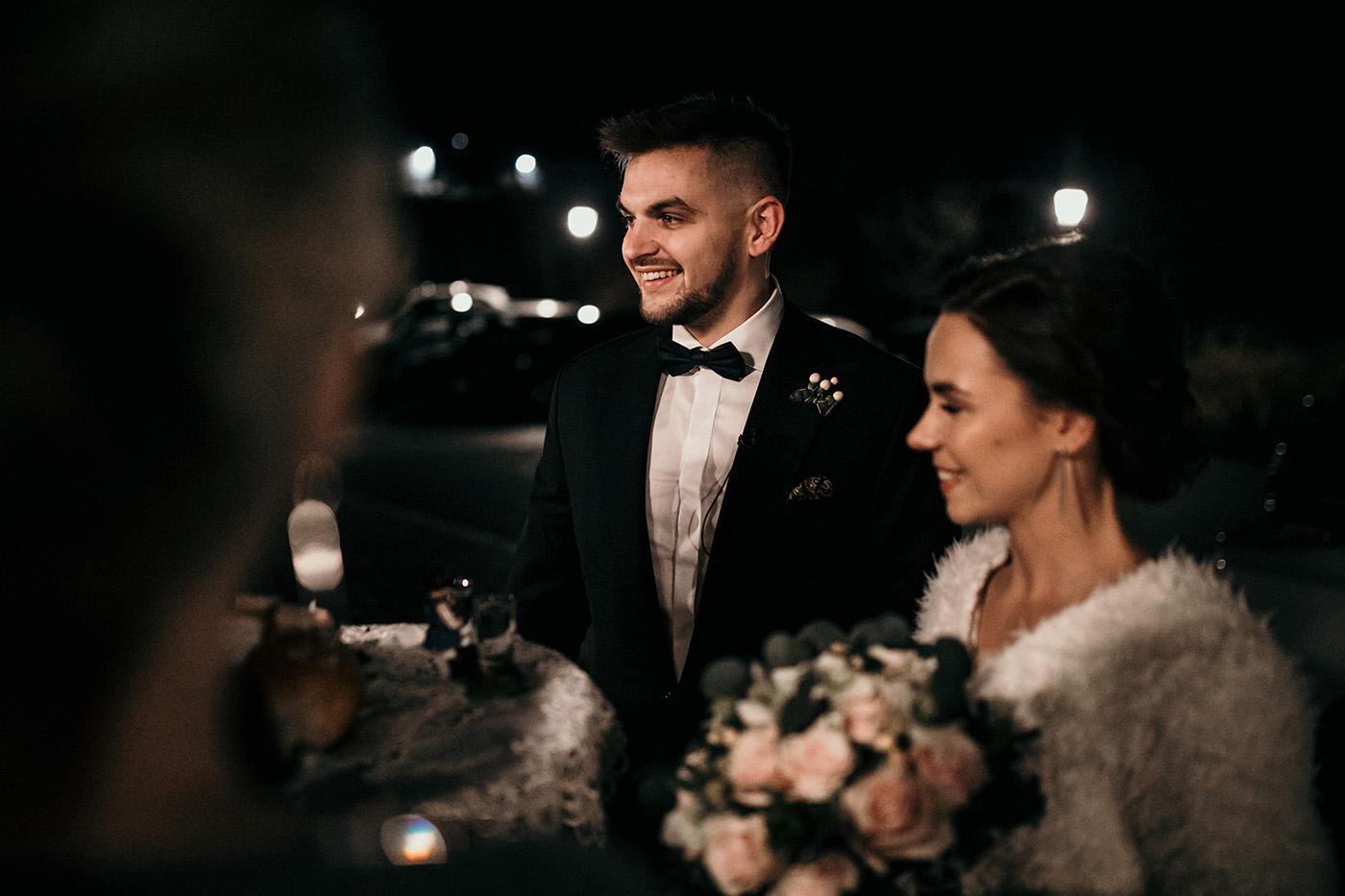 Ślub w Gościńcu Dla Przyjaciół - historia Asi i Konrada 99
