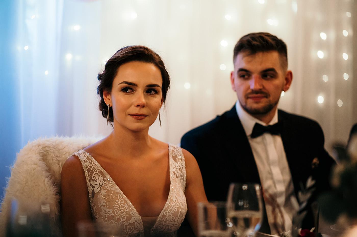 Ślub w Gościńcu Dla Przyjaciół - historia Asi i Konrada 102