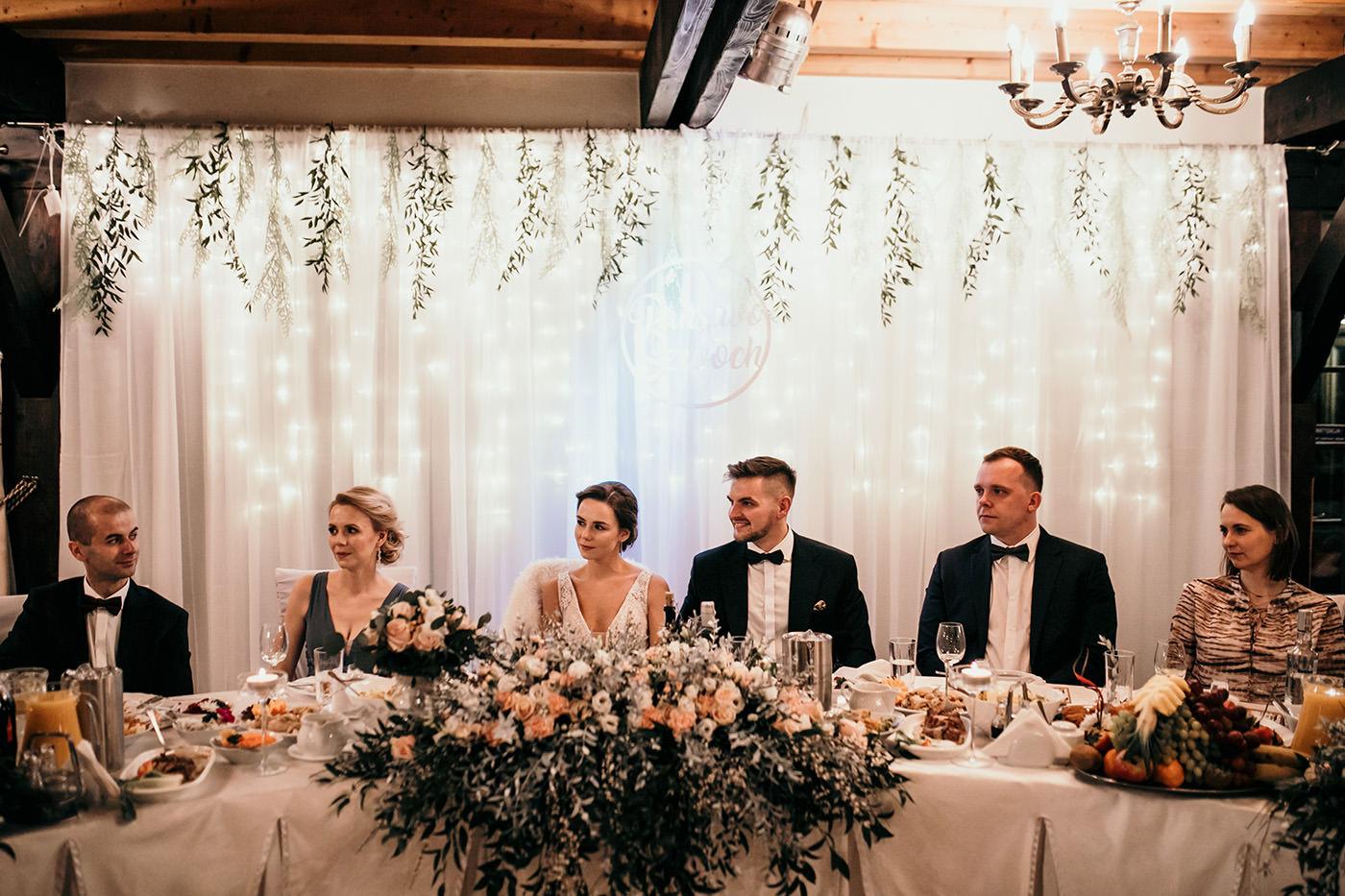 Ślub w Gościńcu Dla Przyjaciół - historia Asi i Konrada 103