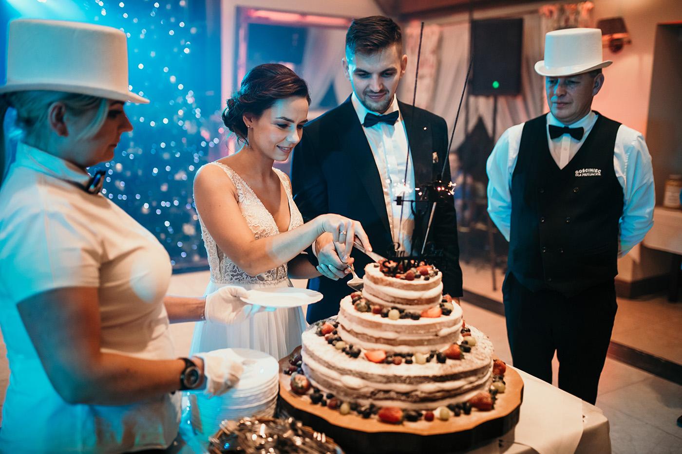 Ślub w Gościńcu Dla Przyjaciół - historia Asi i Konrada 125