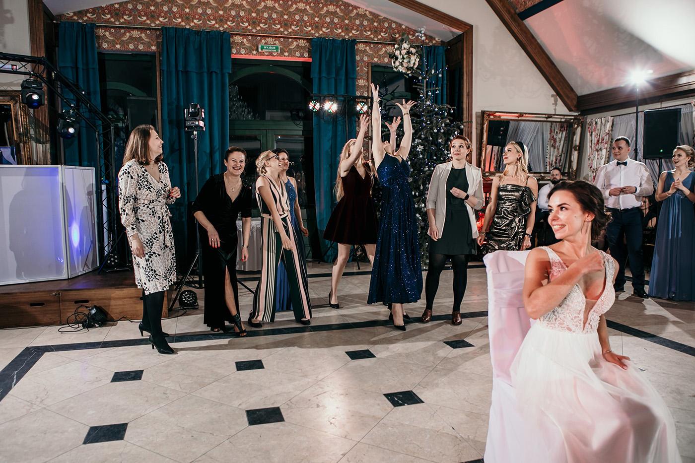 Ślub w Gościńcu Dla Przyjaciół - historia Asi i Konrada 133