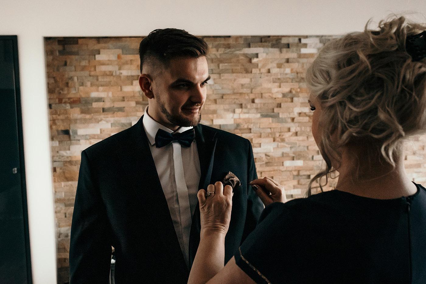 Ślub w Gościńcu Dla Przyjaciół - historia Asi i Konrada 35