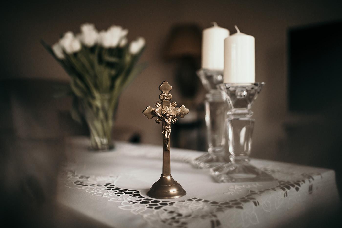 Ślub w Gościńcu Dla Przyjaciół - historia Asi i Konrada 44