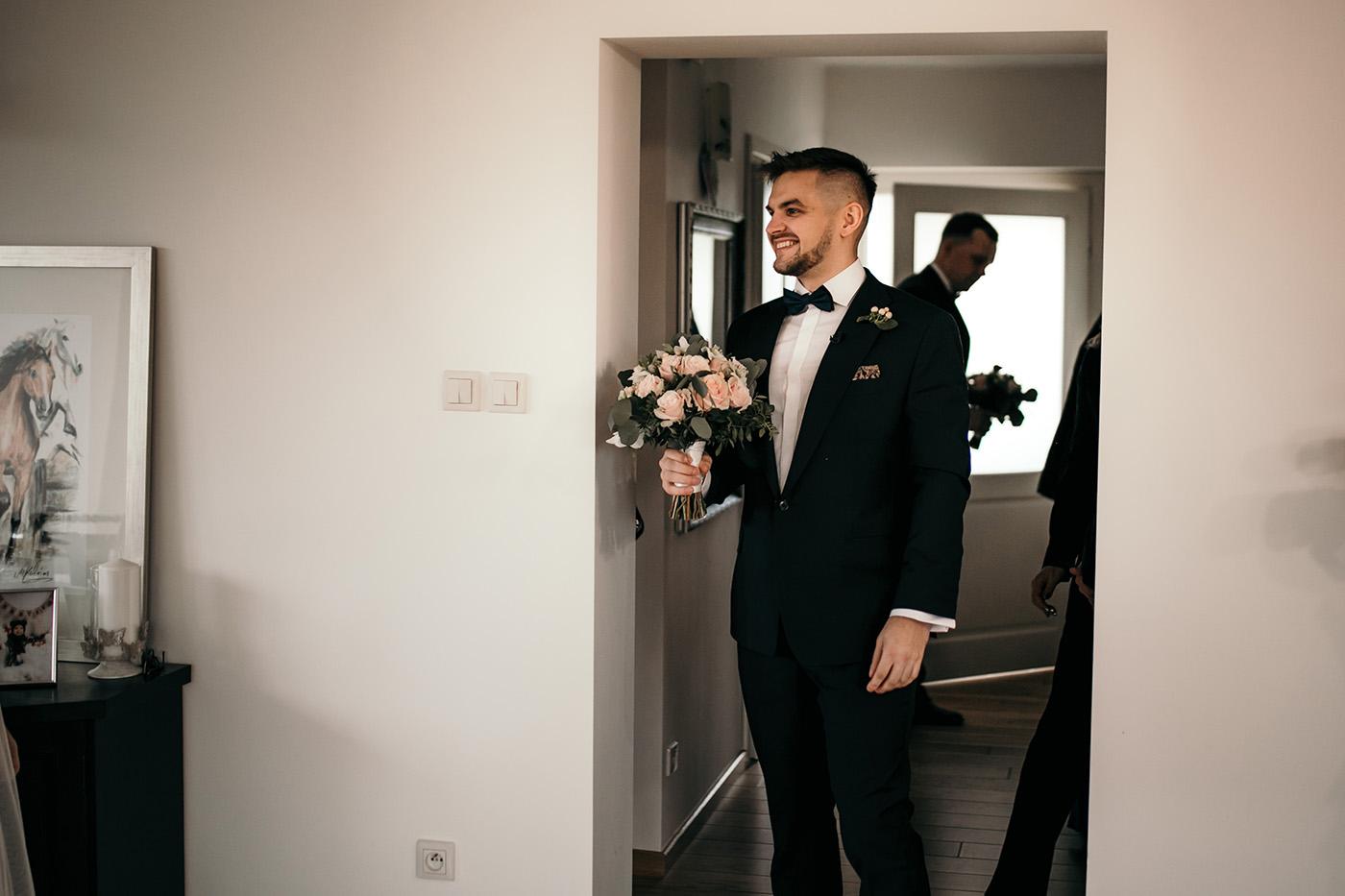Ślub w Gościńcu Dla Przyjaciół - historia Asi i Konrada 54