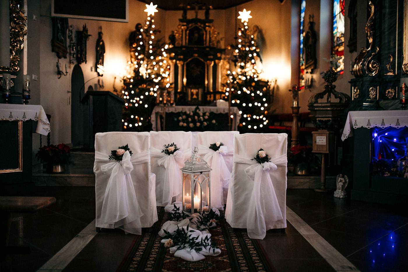 Ślub w Gościńcu Dla Przyjaciół - historia Asi i Konrada 61