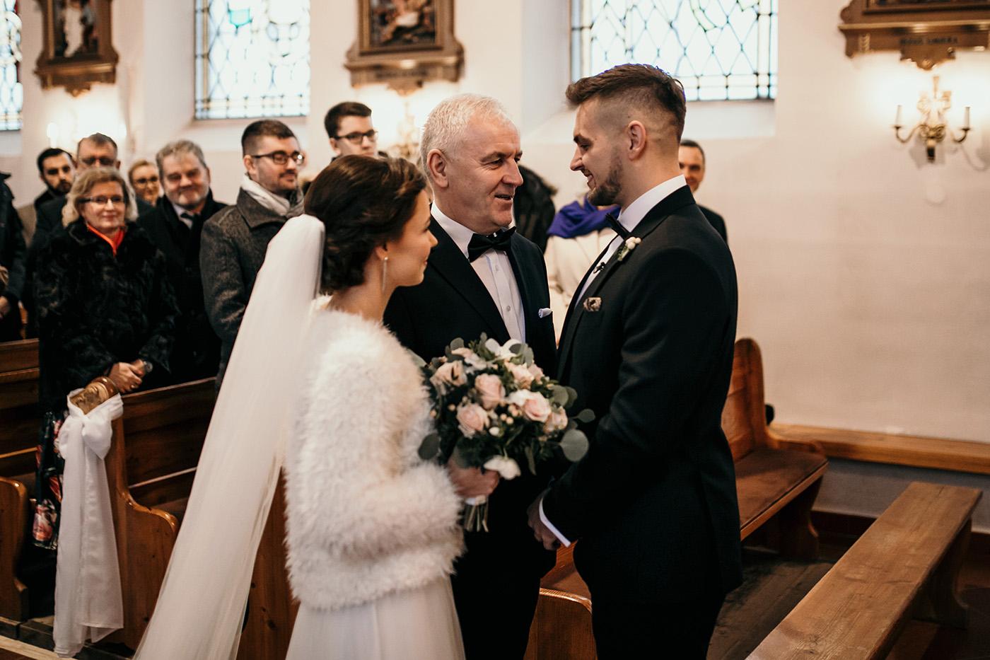 Ślub w Gościńcu Dla Przyjaciół - historia Asi i Konrada 67