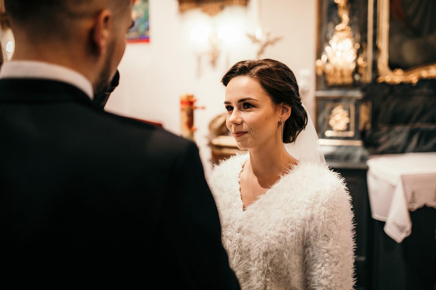 Ślub w Gościńcu Dla Przyjaciół - historia Asi i Konrada 76