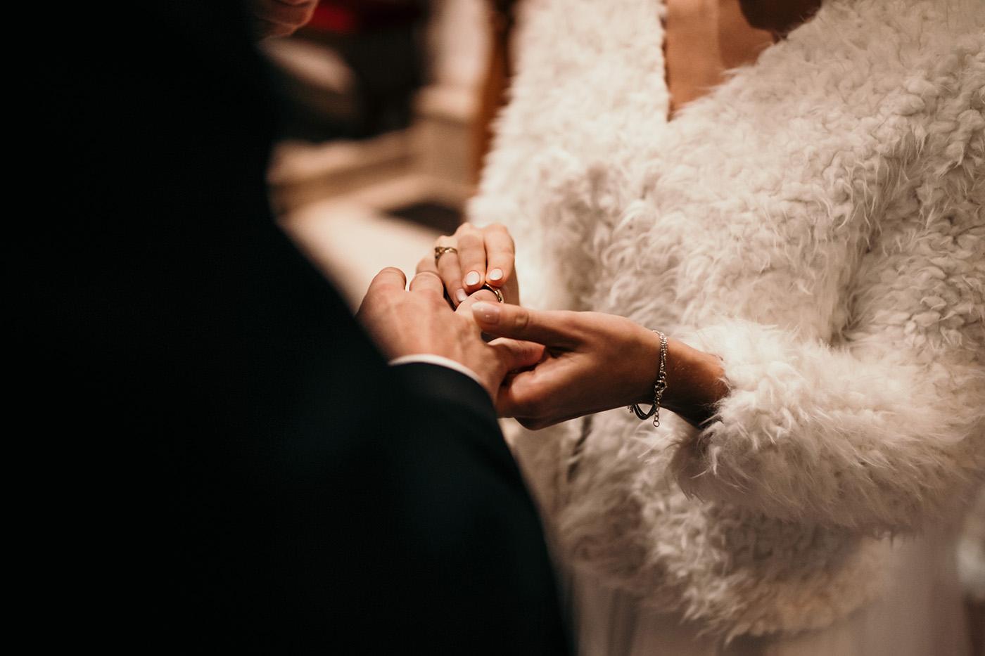 Ślub w Gościńcu Dla Przyjaciół - historia Asi i Konrada 84
