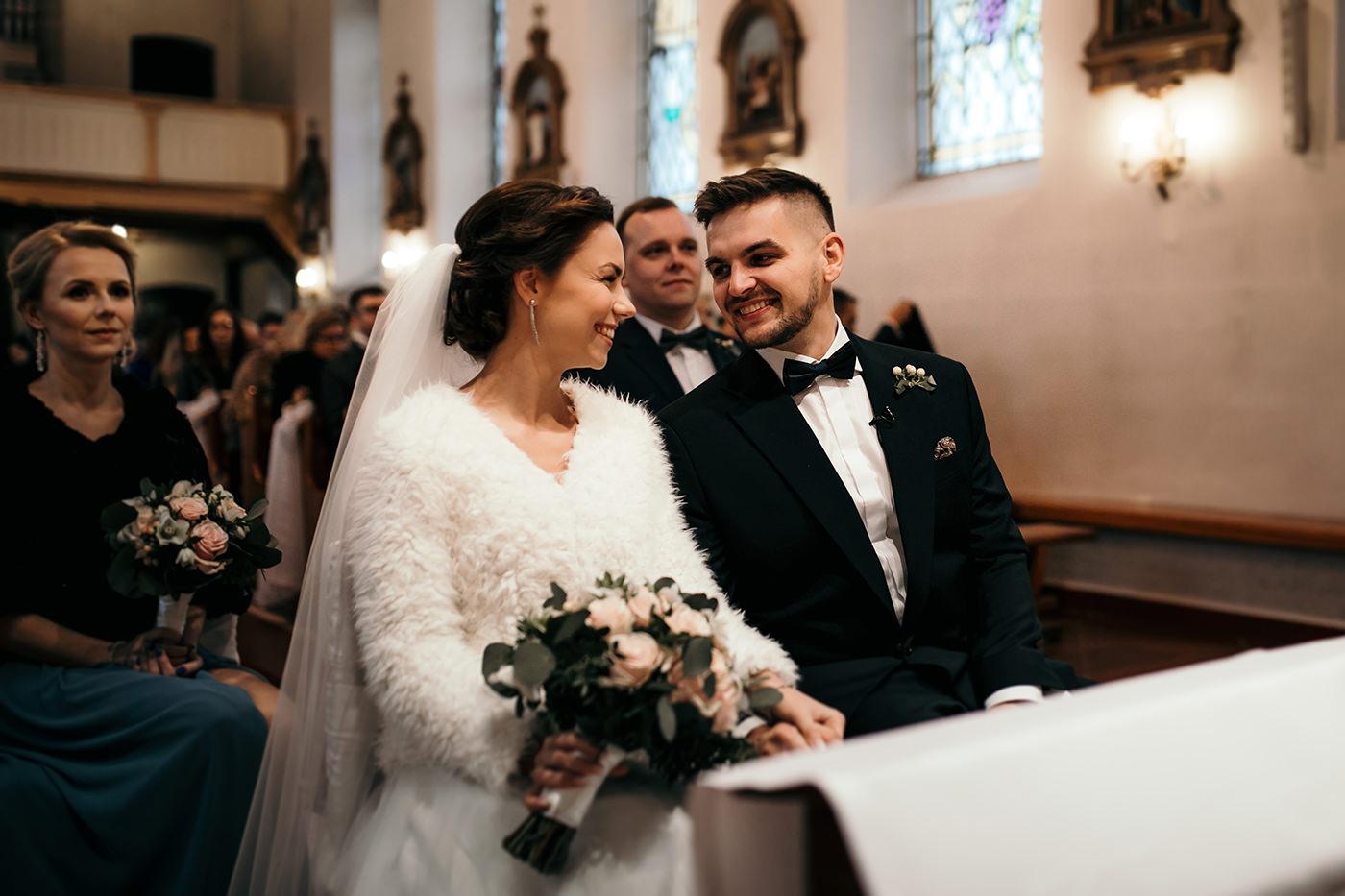 Ślub w Gościńcu Dla Przyjaciół - historia Asi i Konrada 86