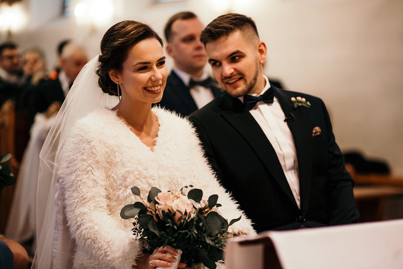 Ślub w Gościńcu Dla Przyjaciół - historia Asi i Konrada 90