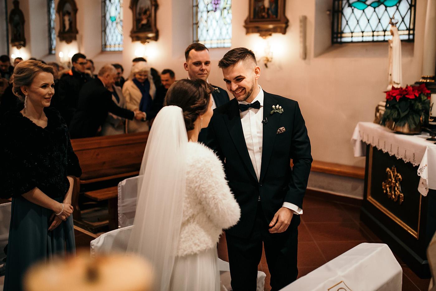 Ślub w Gościńcu Dla Przyjaciół - historia Asi i Konrada 88