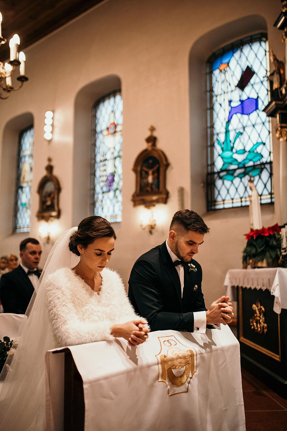 Ślub w Gościńcu Dla Przyjaciół - historia Asi i Konrada 89