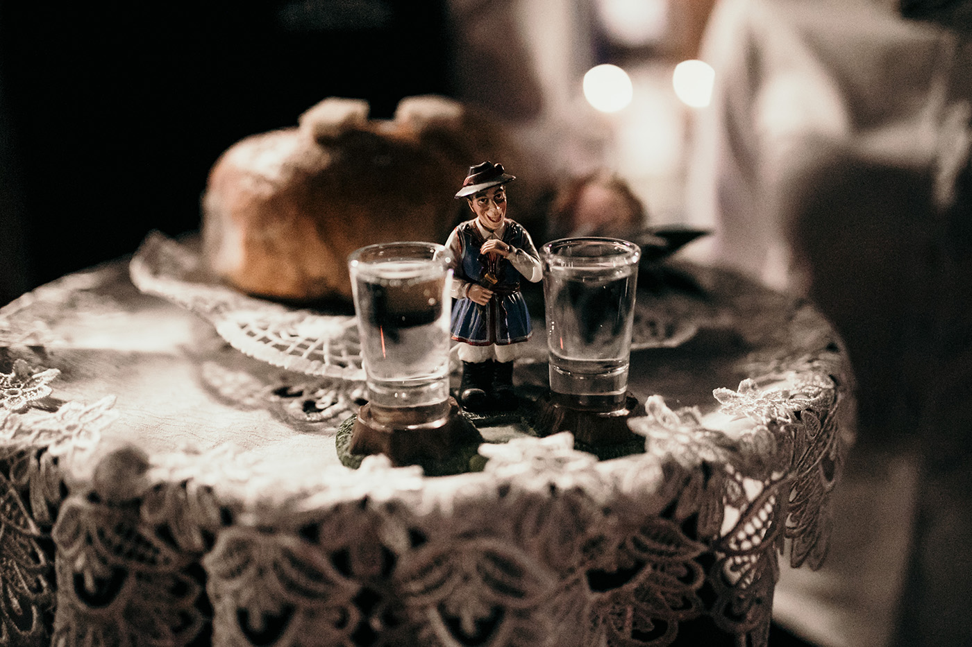 Ślub w Gościńcu Dla Przyjaciół - historia Asi i Konrada 96