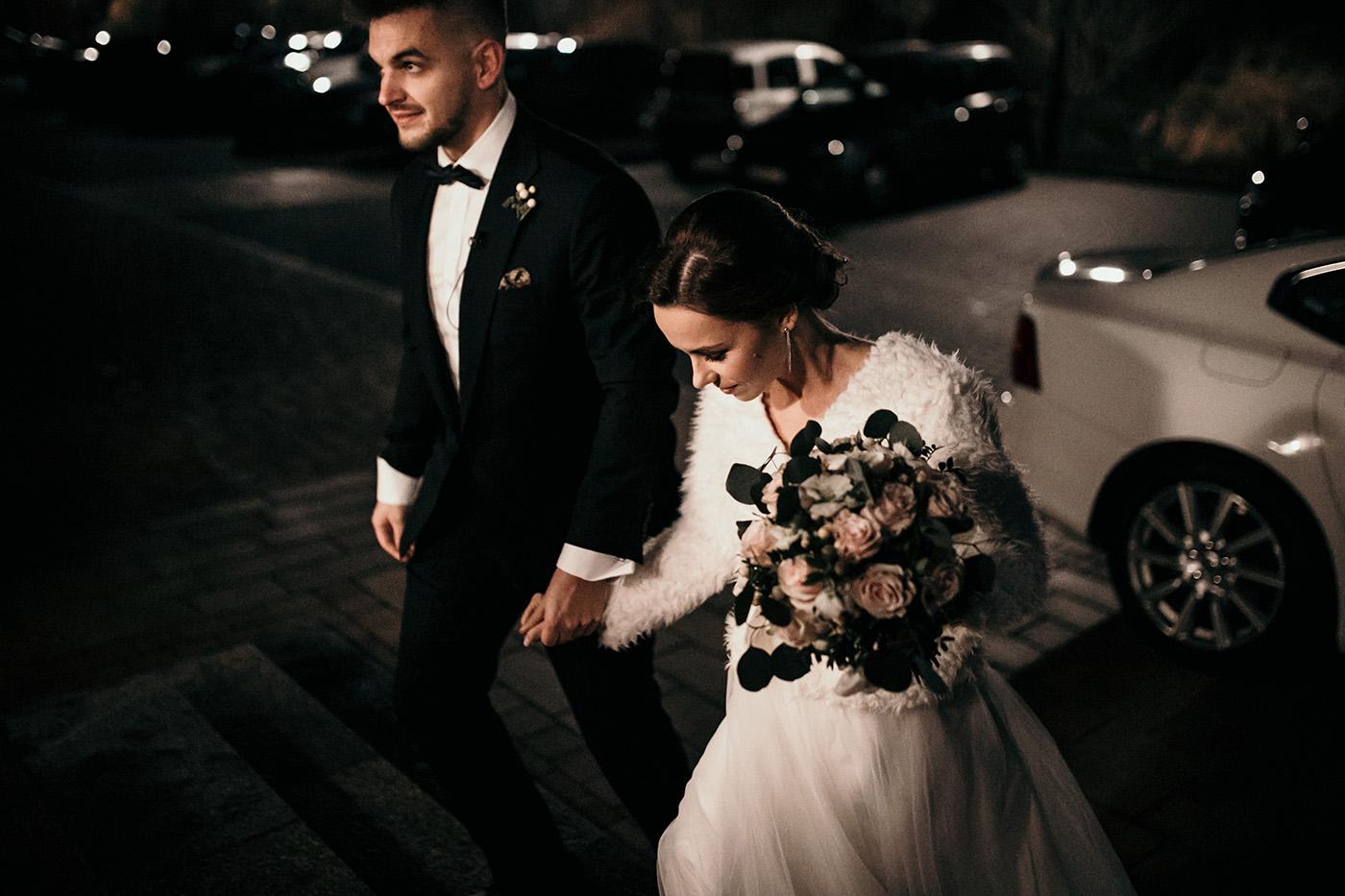 Ślub w Gościńcu Dla Przyjaciół - historia Asi i Konrada 98