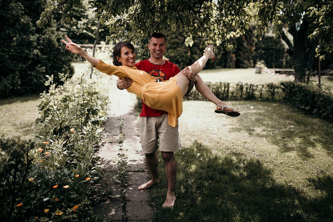 Rustykalne wesele - Magnoliowy Dwór 15