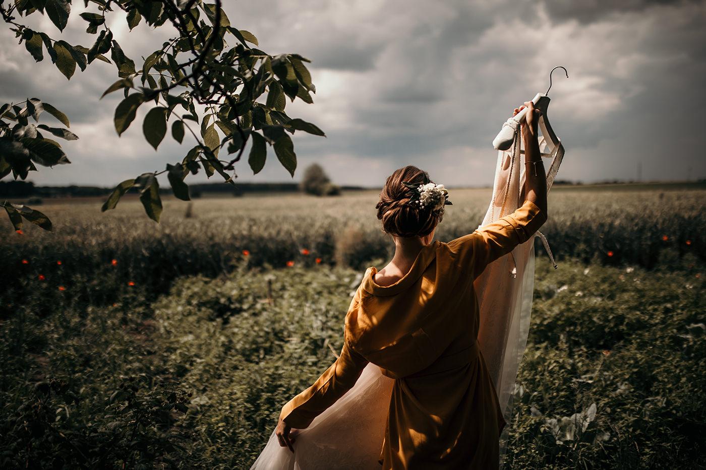 Rustykalne wesele - Magnoliowy Dwór 16