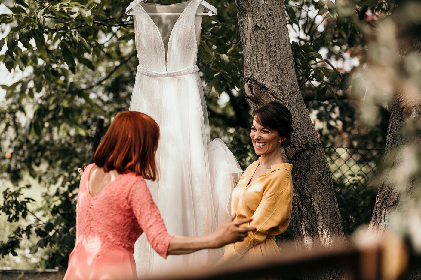 Rustykalne wesele - Magnoliowy Dwór 18