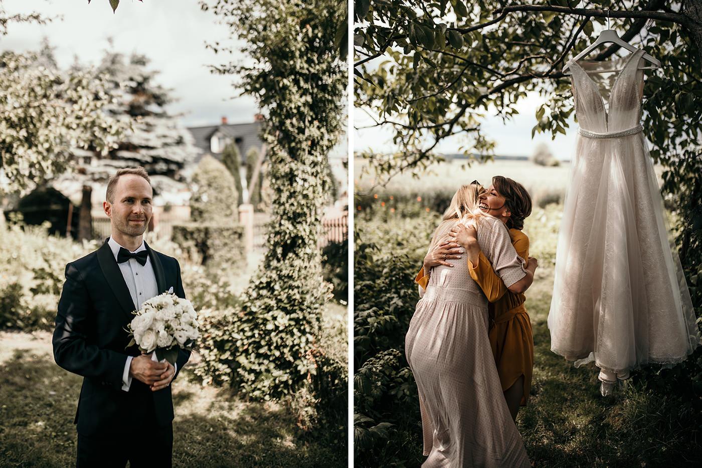 Rustykalne wesele - Magnoliowy Dwór 19