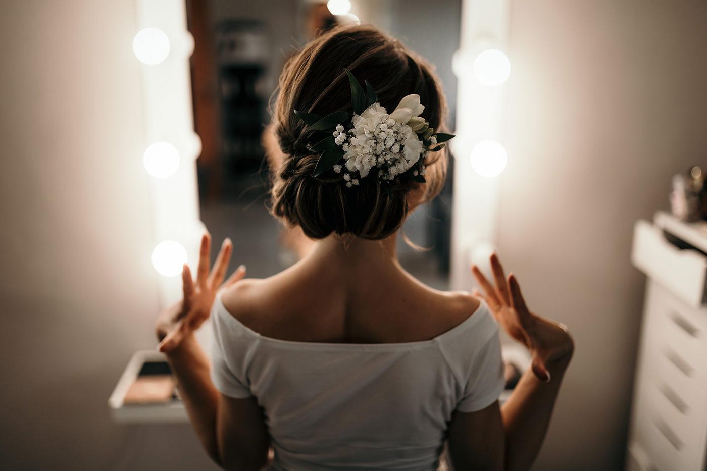 Rustykalne wesele - Magnoliowy Dwór 1