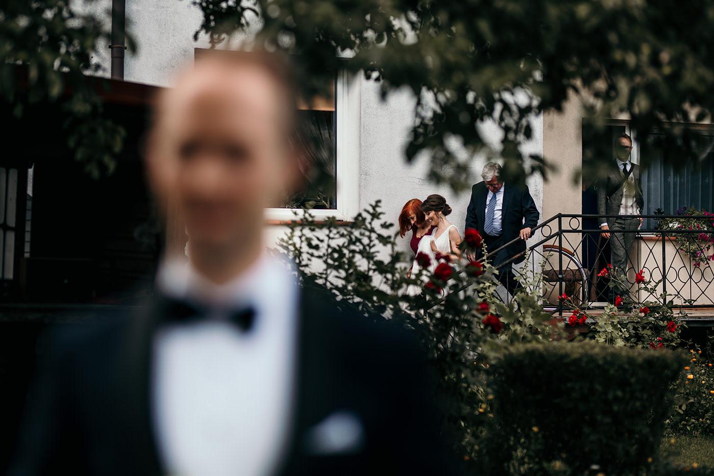 Rustykalne wesele - Magnoliowy Dwór 23