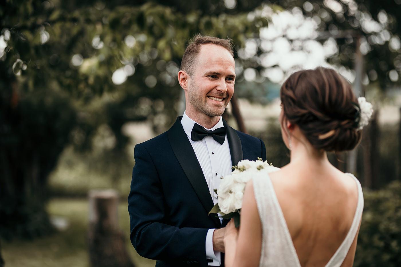 Rustykalne wesele - Magnoliowy Dwór 24