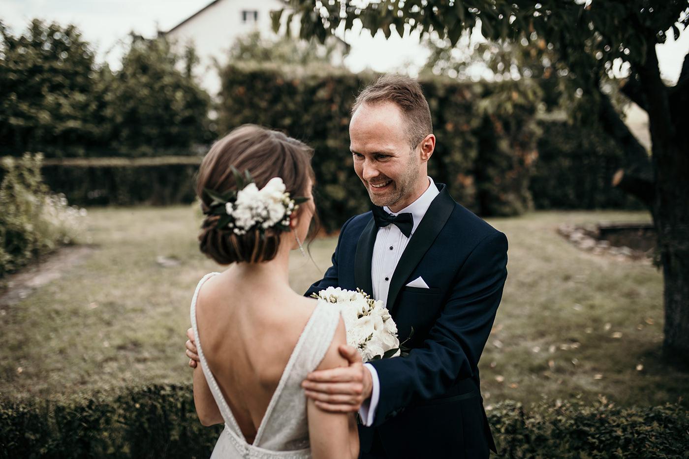 Rustykalne wesele - Magnoliowy Dwór 25