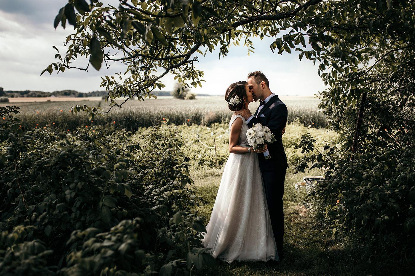 Rustykalne wesele - Magnoliowy Dwór 27