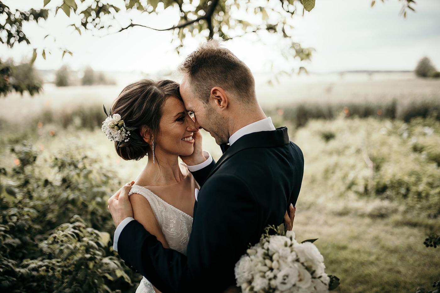 Rustykalne wesele - Magnoliowy Dwór 28