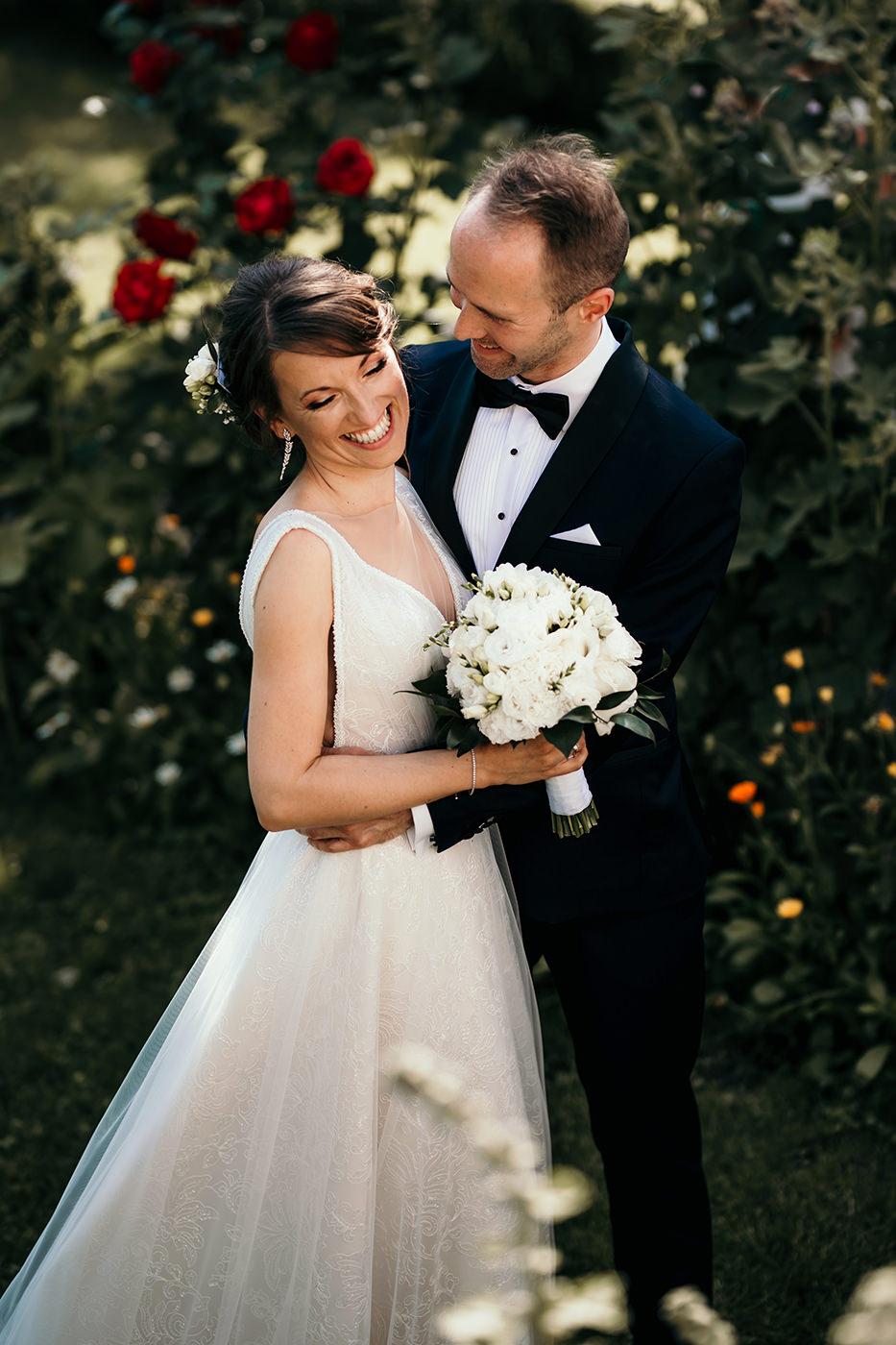 Rustykalne wesele - Magnoliowy Dwór 29