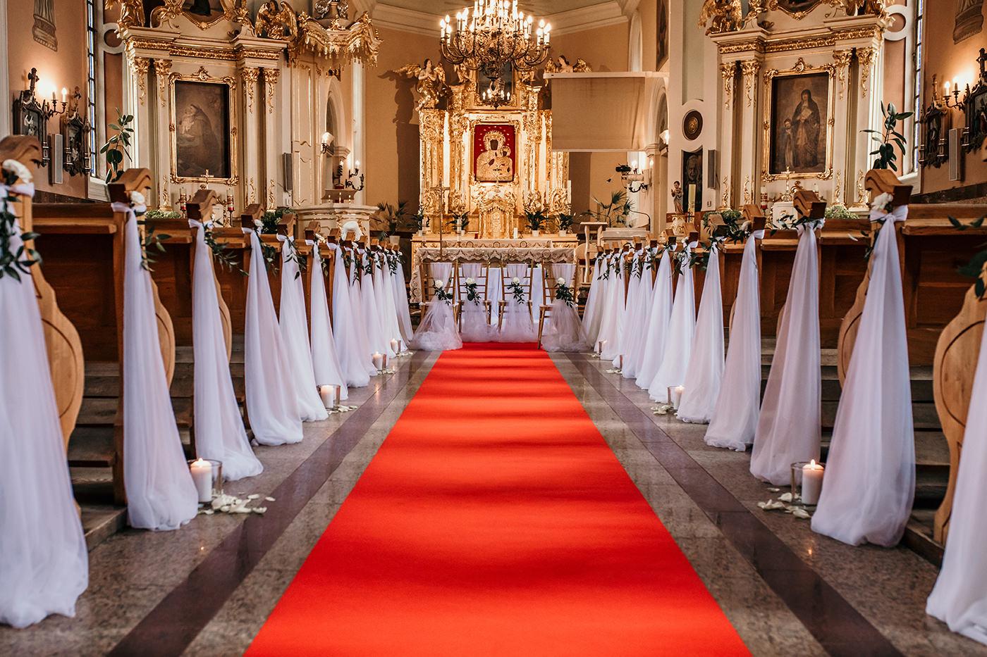 Rustykalne wesele - Magnoliowy Dwór 31