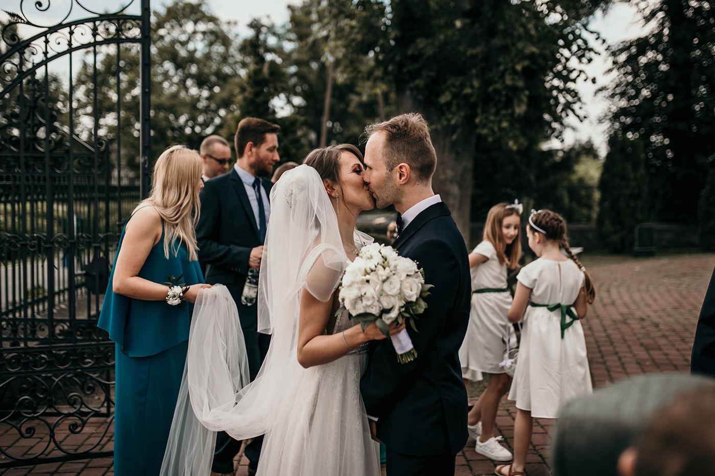 Rustykalne wesele - Magnoliowy Dwór 34