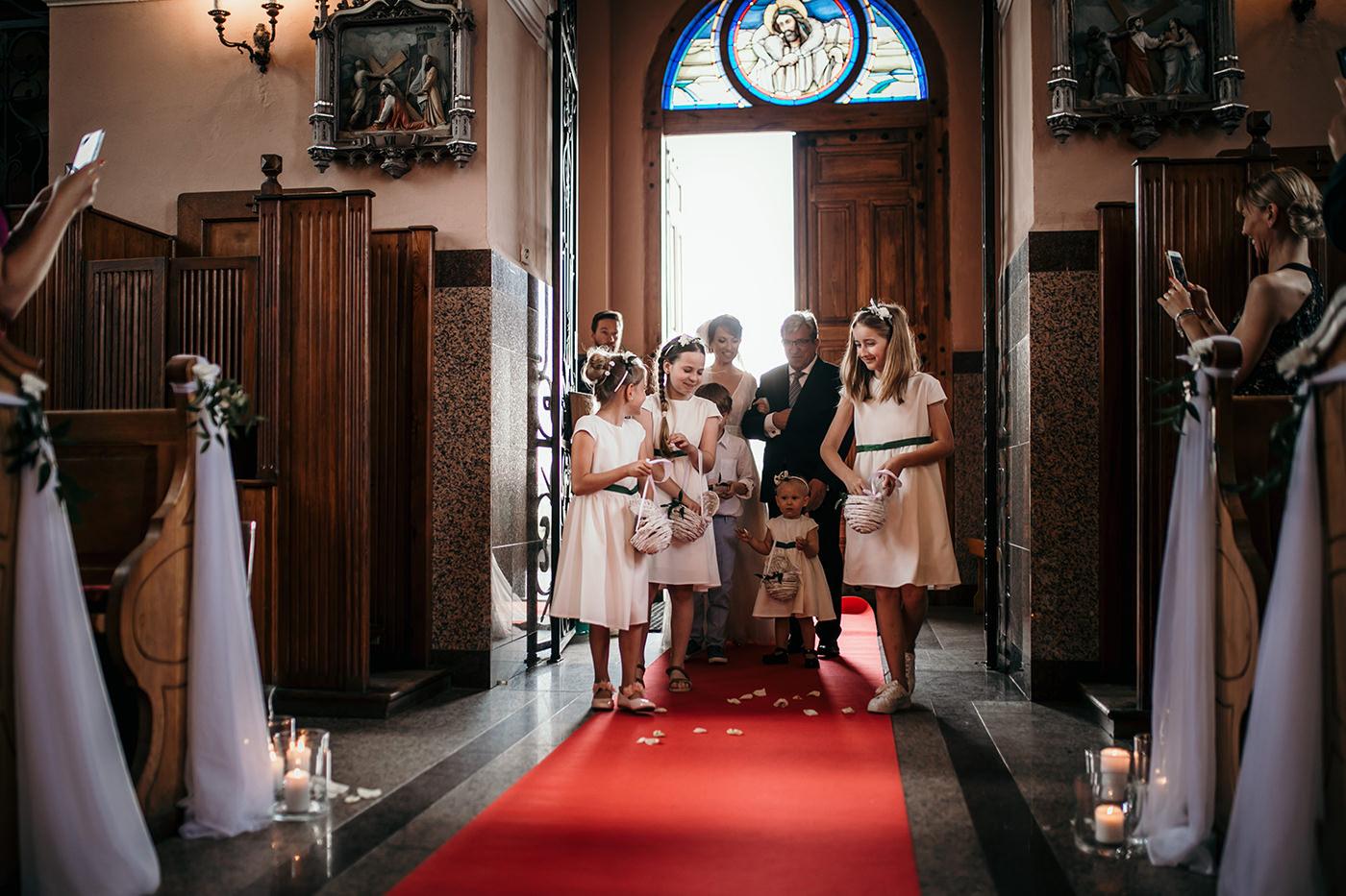 Rustykalne wesele - Magnoliowy Dwór 37