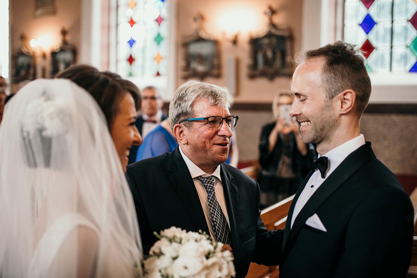 Rustykalne wesele - Magnoliowy Dwór 39