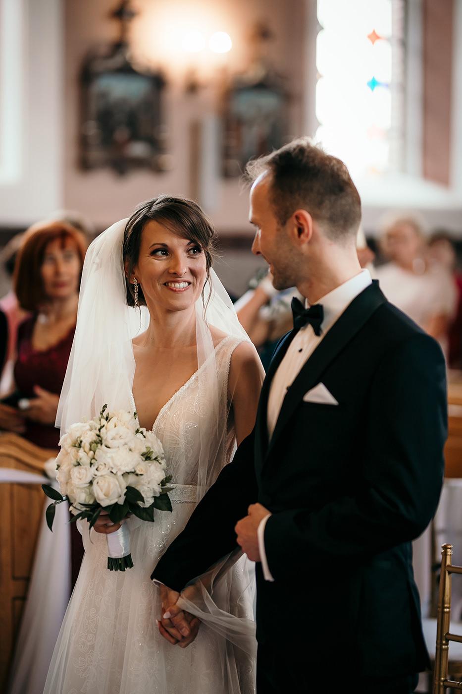 Rustykalne wesele - Magnoliowy Dwór 40
