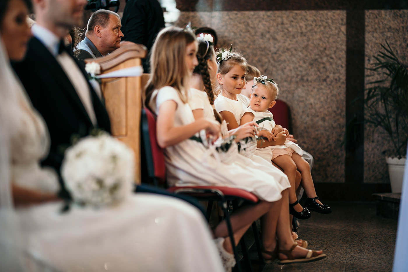 Rustykalne wesele - Magnoliowy Dwór 42