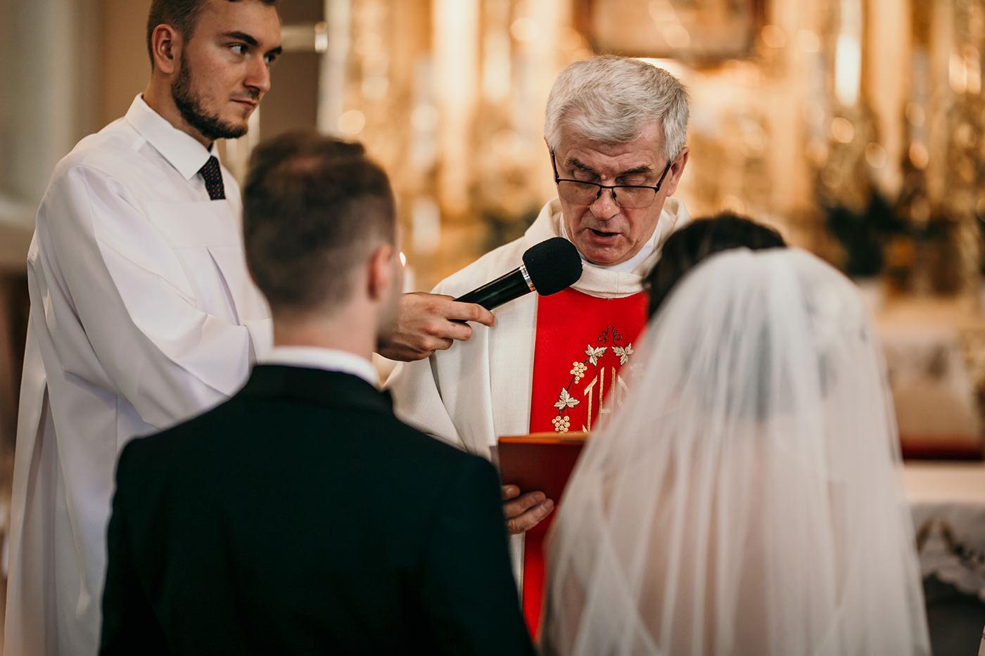 Rustykalne wesele - Magnoliowy Dwór 44