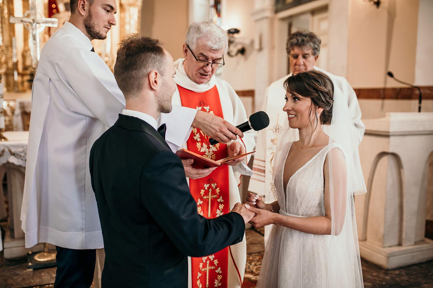 Rustykalne wesele - Magnoliowy Dwór 49