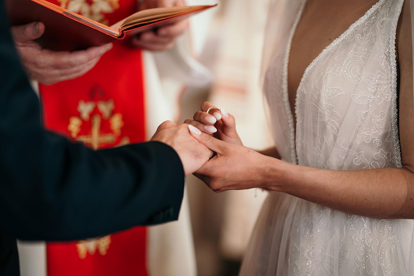 Rustykalne wesele - Magnoliowy Dwór 50