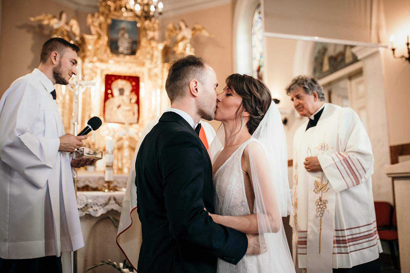 Rustykalne wesele - Magnoliowy Dwór 51
