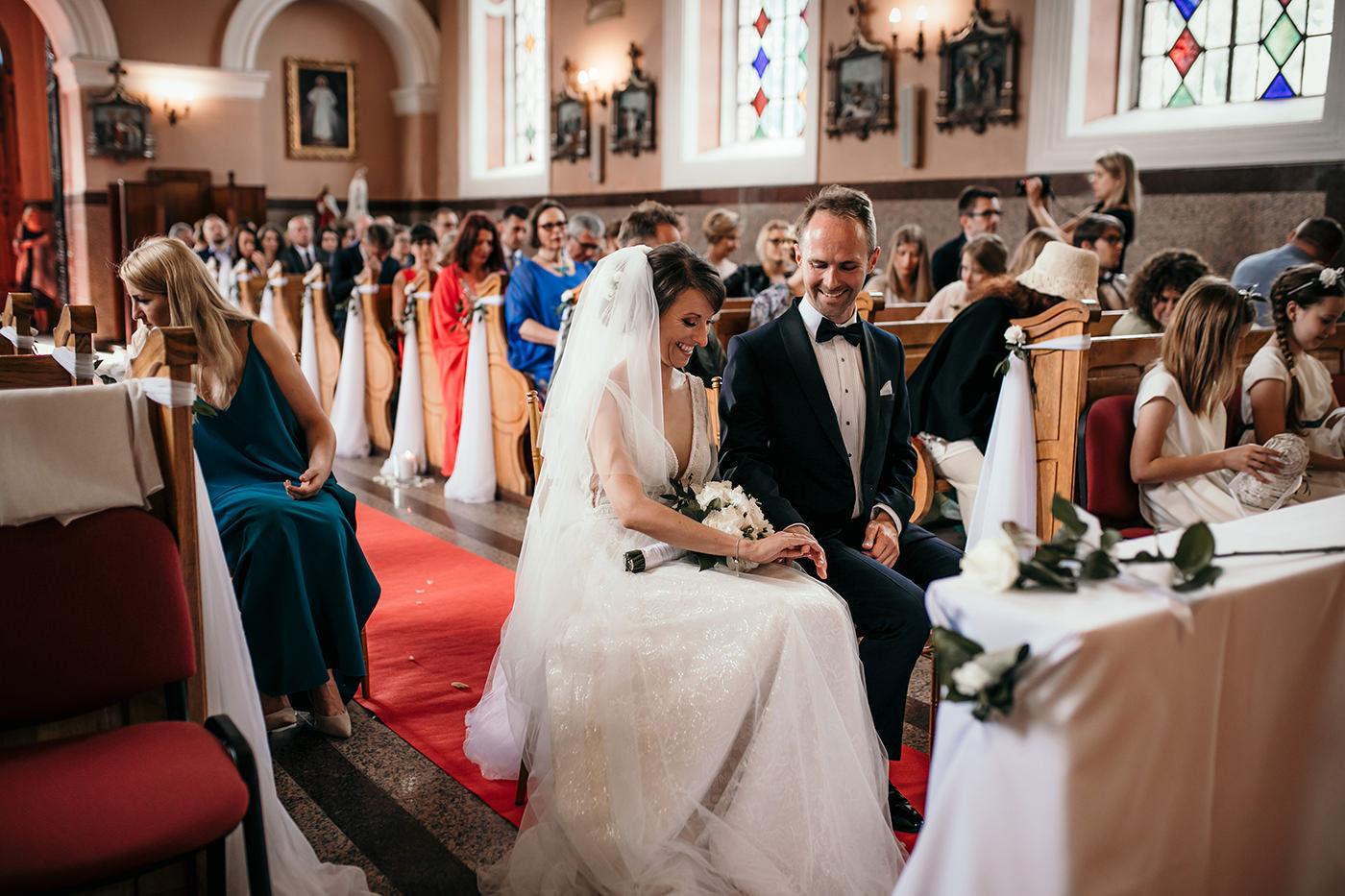 Rustykalne wesele - Magnoliowy Dwór 52