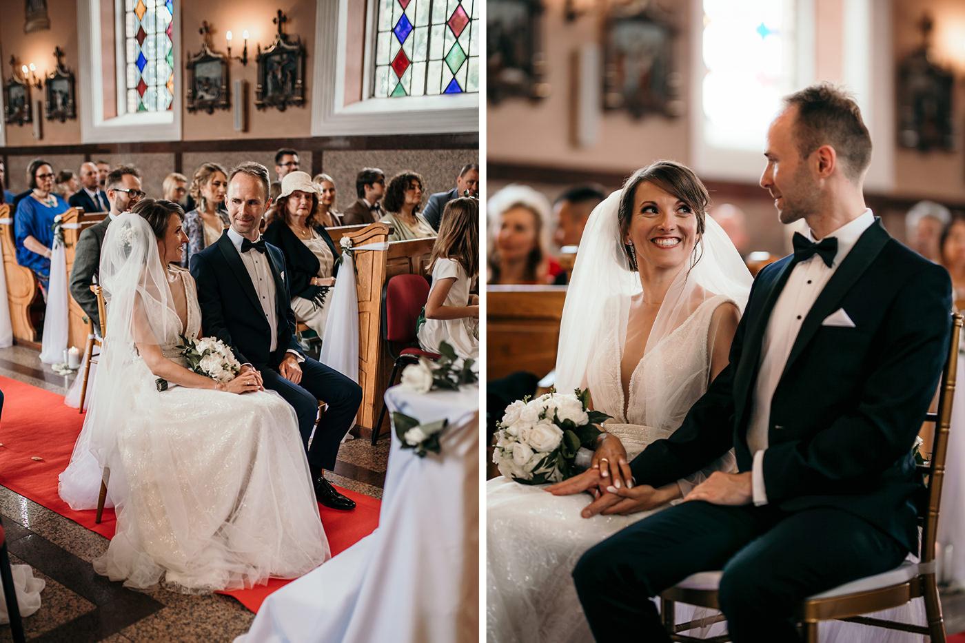 Rustykalne wesele - Magnoliowy Dwór 54