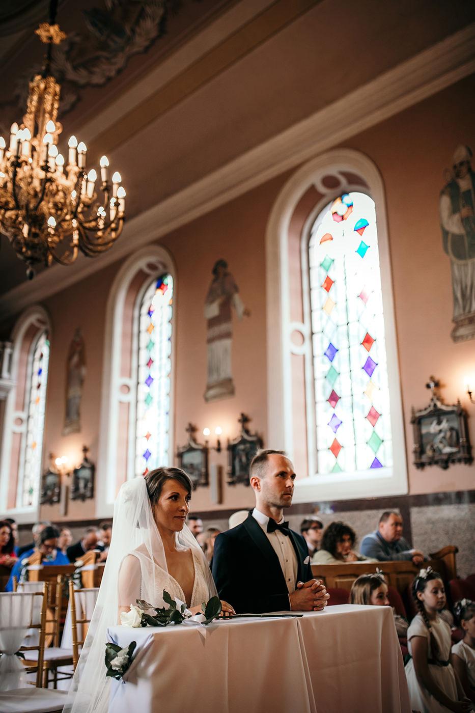 Rustykalne wesele - Magnoliowy Dwór 55
