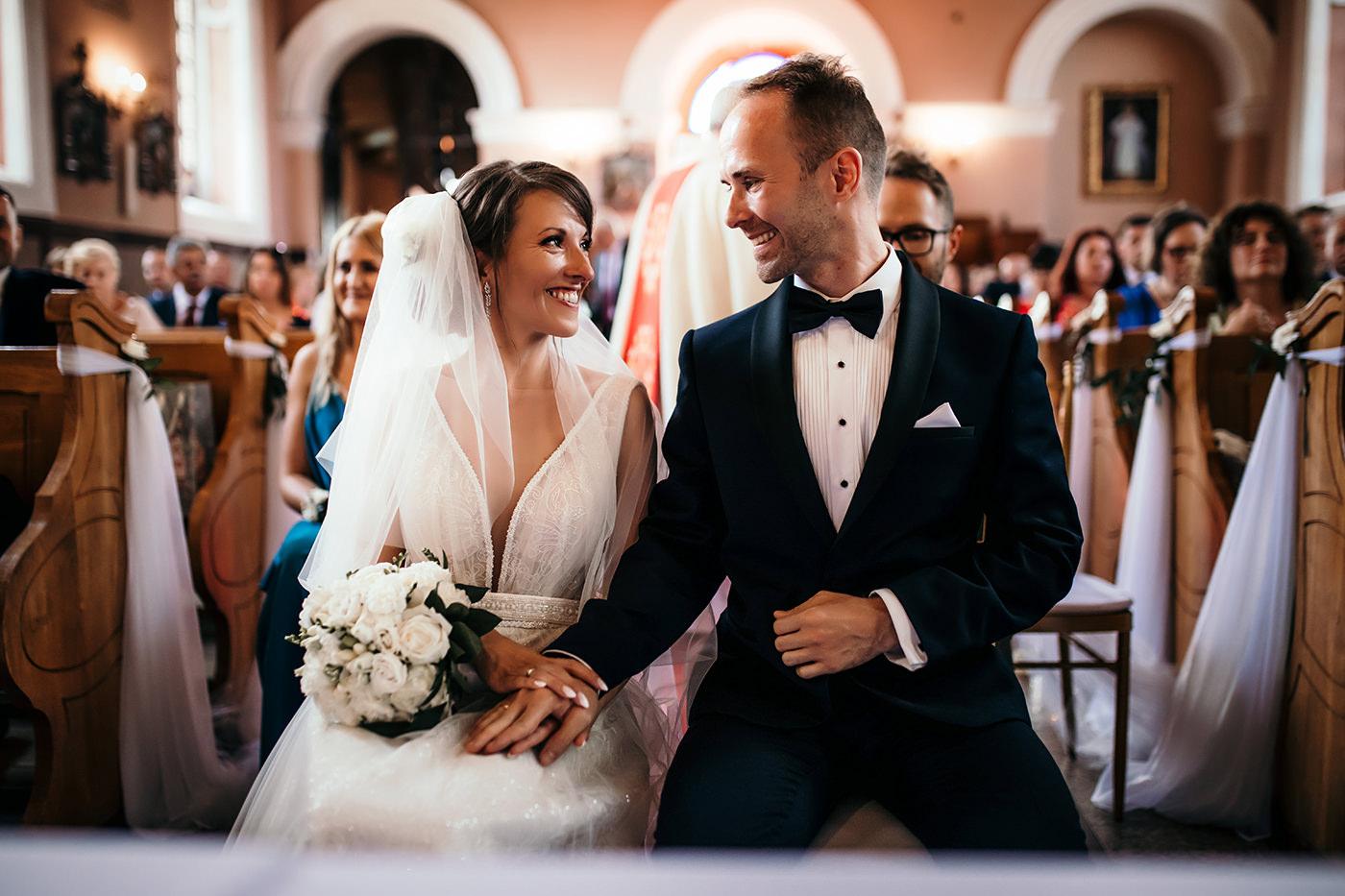 Rustykalne wesele - Magnoliowy Dwór 56