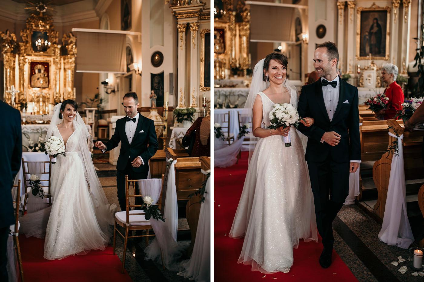 Rustykalne wesele - Magnoliowy Dwór 59