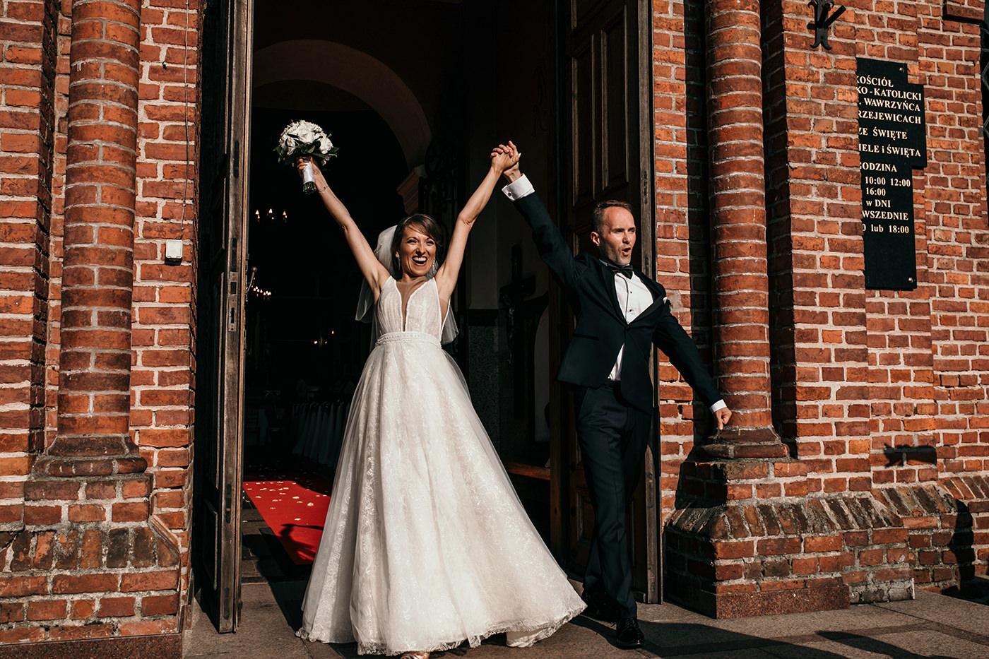 Rustykalne wesele - Magnoliowy Dwór 60